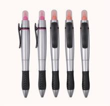 Promotional plastic sharpie pen