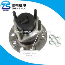 wheel hub bearing unit VKBA3555 for Opel