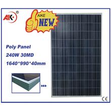 poly 60 cell solar photovoltaic module