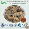 Black Cohosh Extract 5%/10% triterpenes glycosides