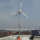 china cheap 1000 watt wind turbine price for home use