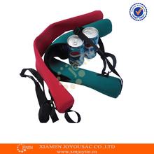 Insulated can cooler wine cooler bag rectangular beer cooler bag