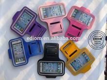 Outdoor Sports Running Neoprene Cell Phone Armband