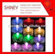 Factory wholesale light base under vase for Event decoration