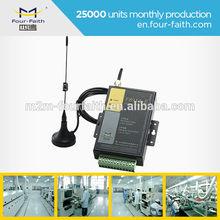 Professional Manufacturer Four-Faith F8914 ZigBee wifi Router, ZigBee Data Logger, ZigBee Module