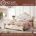 2014 porzellanfabrik Royal schlafzimmermöbel moderne bett