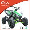 high quality buggy quad 125cc with CE/EPA