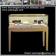 Cake Shop Showcase Birthday Cakes Counter Display