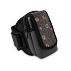 2014 Customization running sport armband with earphone