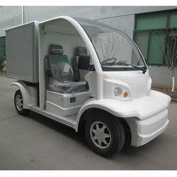 Electric Van AW6042KCX, Electric utility vehicle, electric cargo vehicle