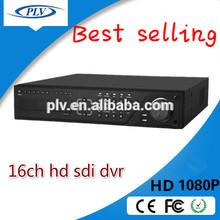 Best selling 16Ch 1080P HD SDI DVR