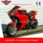 110cc or 125cc Mini Gas Motorcycle, Kids use Motorbike (PB111)