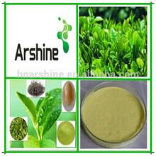 Herbal extract extract green tea extract catechin,tea polyphenol capsule