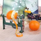 Functional Orange Peeler/ Master
