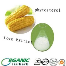 Factory Supply 100% Natural Corn Extract Phytosterol ester / plant sterol
