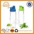de té de plástico botella de agua libre de bpa
