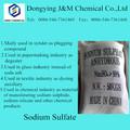 productos químicosinorgánicos de sulfato de sodio sulfato en
