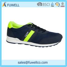 Top quality fashion style cheap soccer shoe