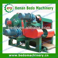 biomassa mobile industrial máquina raspadora de madeira para venda