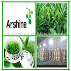 ISO standard green tea polyphenols, Alibaba China bio green tea extract