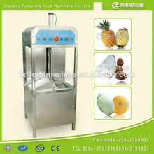 FXP-66 high speed electric automatic sweet melon skin peeling machine (skype:wulihuaflower)