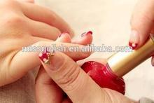 glitter gel shining Perfum smelling uv glitter colors gel