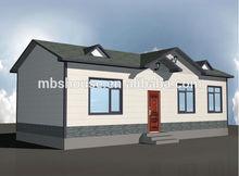 Small prefab house / small prefab villa house / DIY prefab house