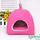 2014 Cool Fashion Luxury dog cots pet cat house cage