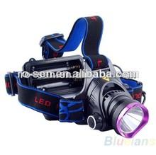 powerful 2000 Lumen LED headlamp Flashlight 18650 cree xml t6 led headlamp