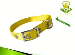 designer dog collars sexi dog,fancy guinness dog collar