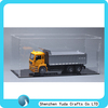 retail store toy display box clear toy display acrylic toy display with 4 layer retial dipslay