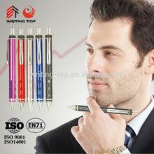 2014 metal ball pen for corporate executive gift