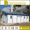 Residential Good Insulated Demountable Prefab Modular Camp House