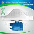 andisoon amf015 mecânica coriolis medidor de fluxo diesel