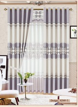 new printing blackout curtain