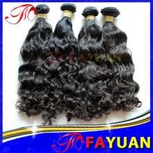 Fayuan brazilian virgin hair deep wave 4pcs lot