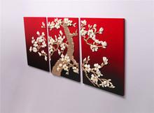 3 panel Sculpture Company