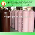 o oxigênio e acetileno cilindros de gás