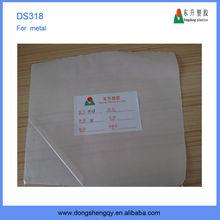 DS318 lcd uv glue adhesive