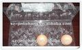 Plástico embalagem personalizada para ovos para 18 anos de experiências
