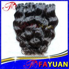 Fayuan malaysian hair hair extensions natural wave human hair for braiding