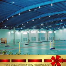 slide prevention PVC flooring for Gym sports hall