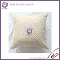 18654-3 handmade crochet embroidery sofa cushion cover