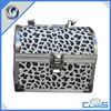 MLD-AC2619 Superior Quality Portable Vanity Box Eyeshadow Case Nail Storage Aluminium Travel Kit Bags For Cosmetics