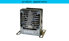 different kinds of fan heater HV 031 series 100W,150W,200W,300W,400W