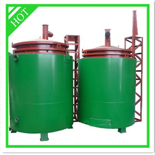 Hot selling Mingyang brand High efficiency carbonization furnace for wood with CE ISO