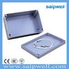 SAIPWELL/SAIP Best Selling 240*160*100mm Electrical ip67 Waterproof Junction Die Cast Aluminium Box(SP-AG-FA64)