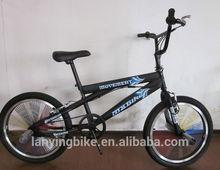 2014 popular style 20 Steel BMX Bike cheap on sale