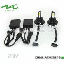 NAO patent H7 35W 3200 Lumen led headlight ring