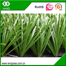 Good performance football turf artificial grass Wuxi manufacturer